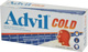 ADVIL COLD 200 MG/30 MG BEVONT TABLETTA