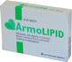 ARMOLIPID TABLETTA
