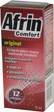 AFRIN COMFORT ORIGINAL 0,5 MG/ML OLDATOS ORRSPRAY 1X15ML