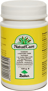 NATURE CARE ISABGOL HASHAJTÓ POR