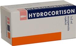 Kết quả hình ảnh cho Hydrocortison Richter