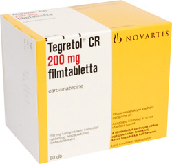 Tegrital tablet