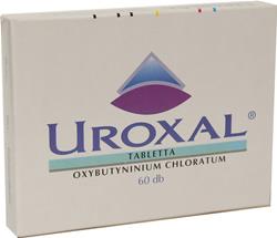 Ditropan Tabletta 5mg