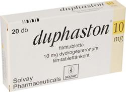 gafacom - duphastone