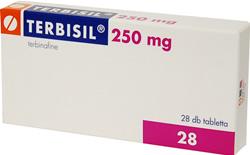 Terbisil tabletta vélemény
