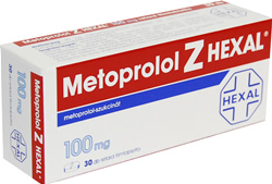 metoprolol hexal